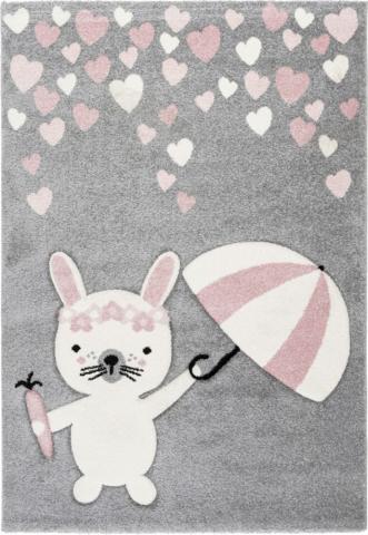 Amigo 326 Pink