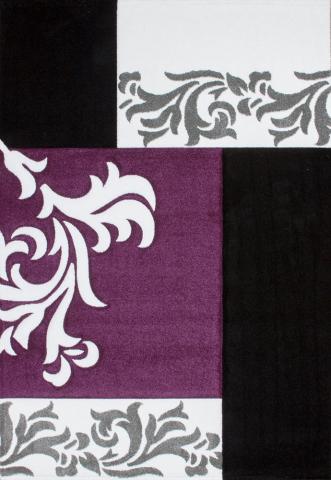 Lambada 462 Black/violet
