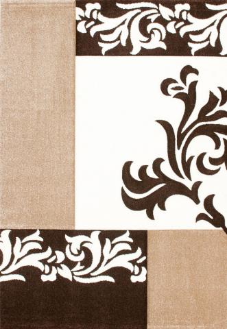 Lambada 462 Mocca/beige