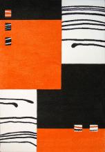 California 103 Black/orange