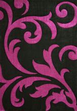 Lambada 451 Black/violet