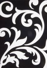 Lambada 451 Black/white